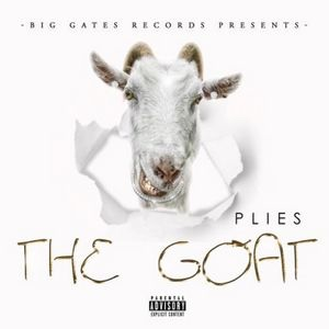 New Album: Plies - The Goat