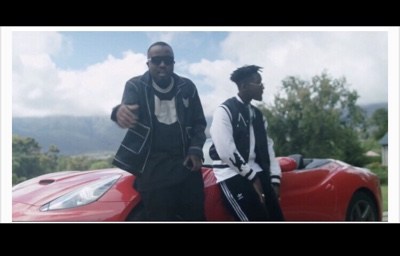 New Video: Ice Prince - In A Fix Ft. Mr Eazi