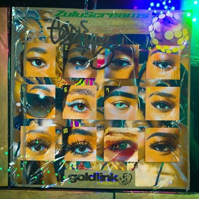 New Music: GoldLink - Zulu Screams ft. Maleek Berry & Bibi Bourelly