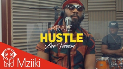 New Video: Praiz Ft. Alternate Sound – Hustle (Viral)