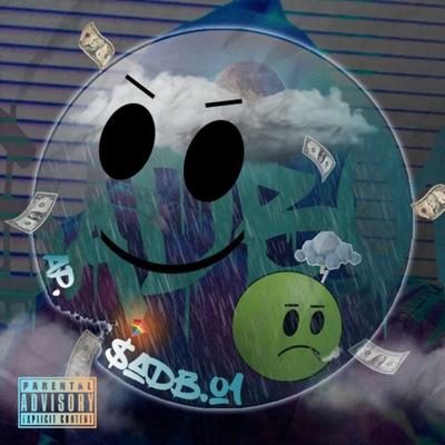 New Album: AP - SadB01