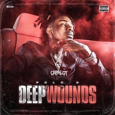 New Music: Polo G - Deep Wounds