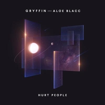 New Music: Gryffin & Aloe Blacc - Hurt People