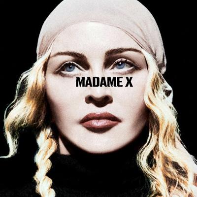 New Music: Madonna & Quavo - Future
