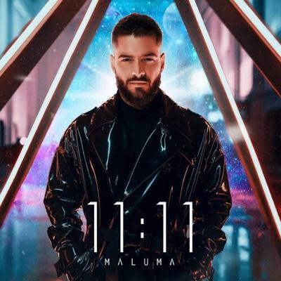 New Album: Maluma - 11:11
