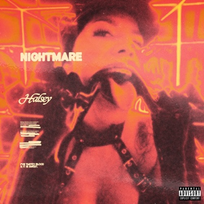 New Music: Halsey - Nightmare