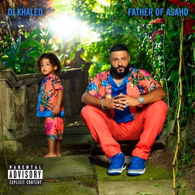 New Album: DJ Khaled - Father of Asahd