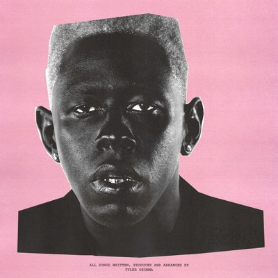 New Album: Tyler, The Creator - IGOR