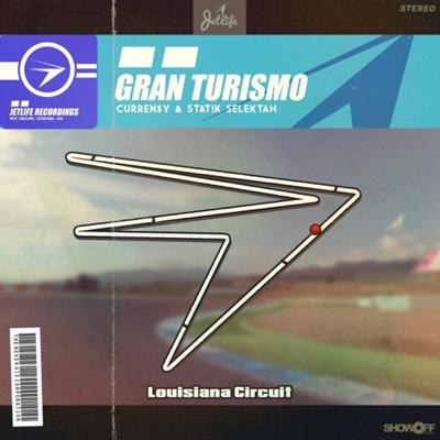 New Album: Curren$y & Statik Selektah - Gran Turismo