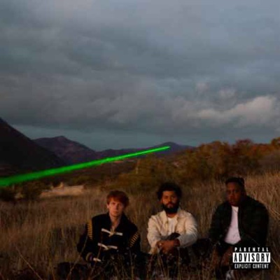 New Album: Injury Reserve - Injury Reserve