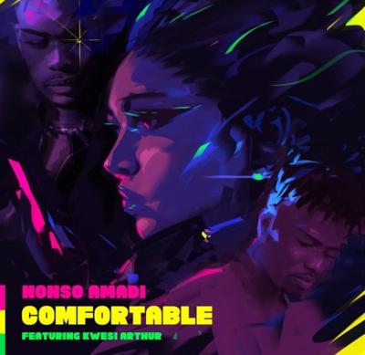 New Music: Nonso Amadi - Comfortable Ft. Kwesi Arthur