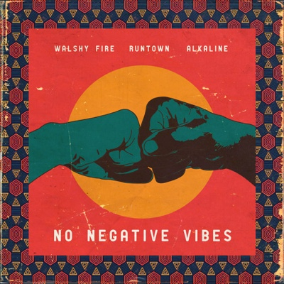 New Video: Runtown x Alkaline x Walshy Fire – No Negative Vibes