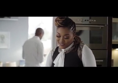 New Video: Lady Zamar – This Is Love