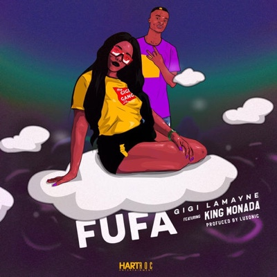 New Music: Gigi Lamayne - Fufa ft. King Monada