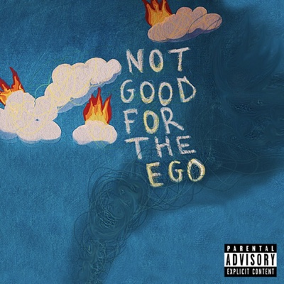 New EP: Dounia - Not Good For The Ego