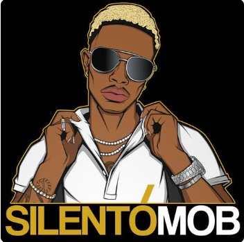 New Album: Silentó - SilentóMOB: The Doctor's Exclusive