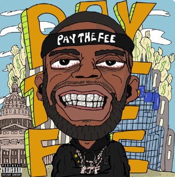New Album: Whookilledkenny - Pay The Fee