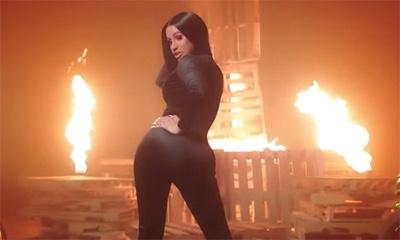 New Video: DJ Khaled - Wish Wish ft. Cardi B & 21 Savage