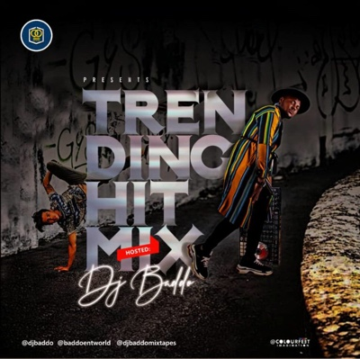 New Mix: DJ Baddo – Trending Hit