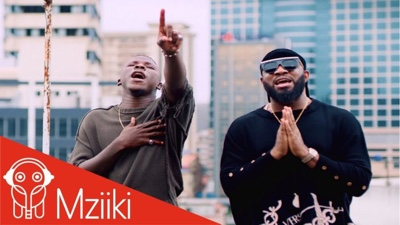New Video: Praiz - Hustle Ft. Stonebwoy