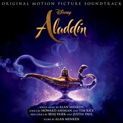 New Album: Various Artists - Aladdin (Original Motion Picture Soundtrack)