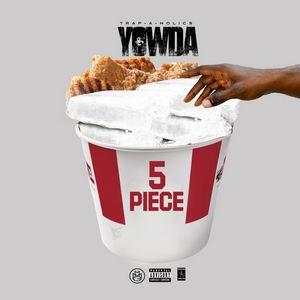 New Album: YOWDA - 5 PIECE