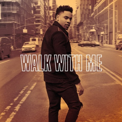 New Album: Rotimi - Walk with Me