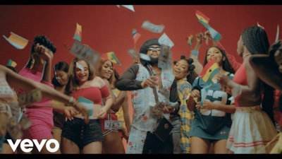 New Video: Kcee – Doh Doh Doh