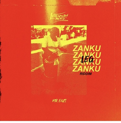 New Music: Legendury Beatz - Zanku Leg Riddim Ft. Mr Eazi & Zlatan