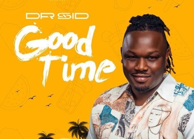 New Music: Dr Sid – Good Time