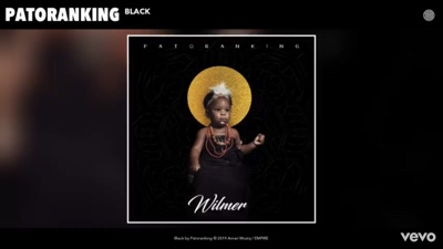 New Music: Patoranking – Black / Turn Up / Open Fire