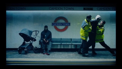 New Video: Skepta – Bullet From A Gun