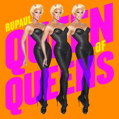 New Album: RuPaul - Queen of Queens