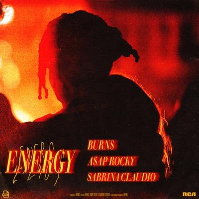 New Music: Burns, A$ap Rocky & Sabrina Claudio - Energy