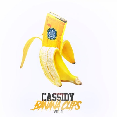 New Album: Cassidy - Banana Clips Vol. 1