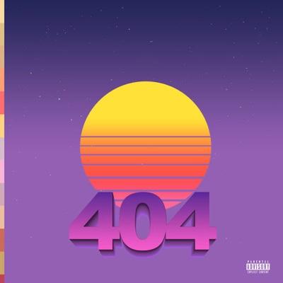 New Album: Jahkoy - 404