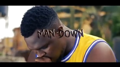 New Video: Wale Barz - Man Down (End Sars)