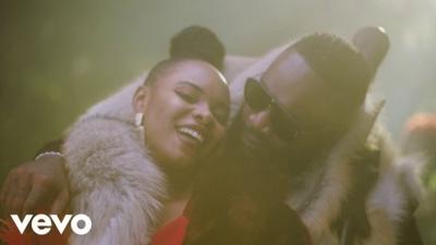 New Video: Yemi Alade - Oh My Gosh (Remix) Ft. Rick Ross
