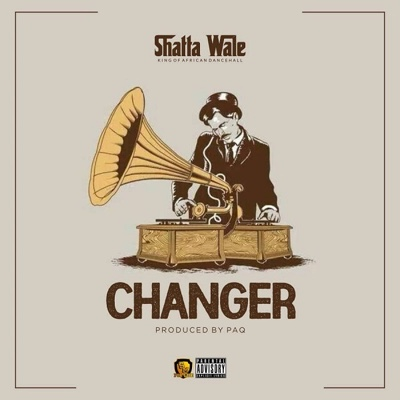 New Music: Shatta Wale – Changer