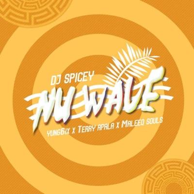 New Video: DJ Spicey - Nu Wave Ft. Terry Apala, Yung6ix & Maleeq Souls