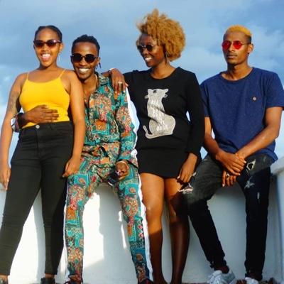 New Video: Just Imagine Africa x Sauti Sol – Madem Wa Kenya