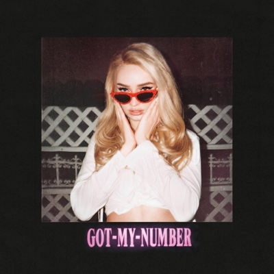 New Music: Kim Petras - Got My Number