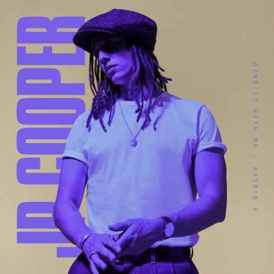 New Music: JP Cooper & Astrid S - Sing It With Me