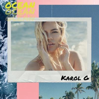 New Album: Karol G - Ocean
