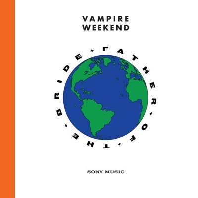 New Music: Vampire Weekend - Father of the Bride
