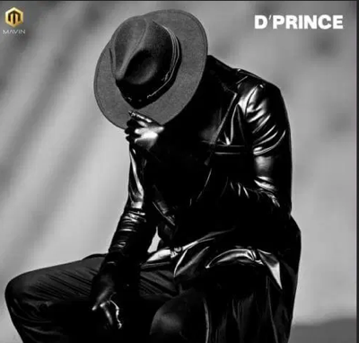 New Music: D'Prince - My Place Ft. Don Jazzy