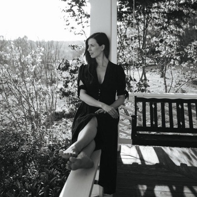 New Album: Joy Williams - Front Porch