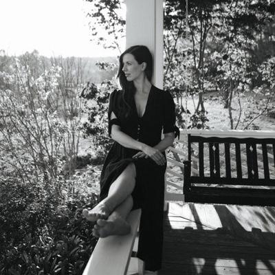 New Album: Joy Williams - Front Porch