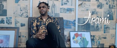 New Video: 9ice – Arami