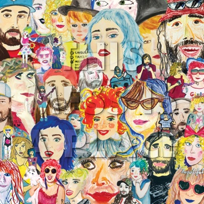 New Album: Tacocat - This Mess Is a Place